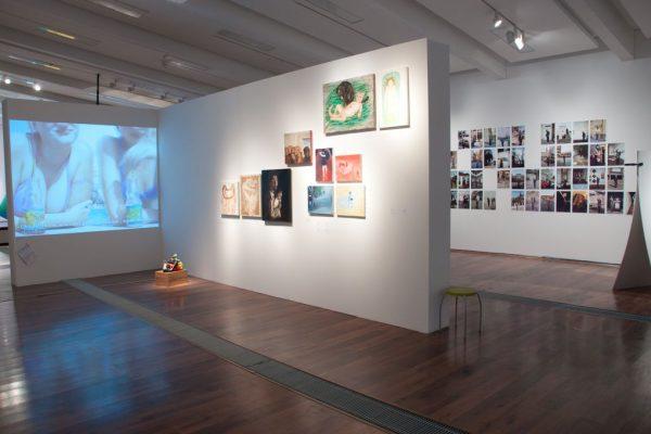 ZERO YEARS v priestoroch Centra moderného a súčasného umenia MODEM, Debrecén, HU