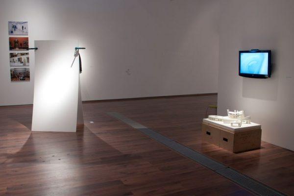 DSC_9452_ZERO YEARS v priestoroch Centra moderného a súčasného umenia MODEM, Debrecén, HU