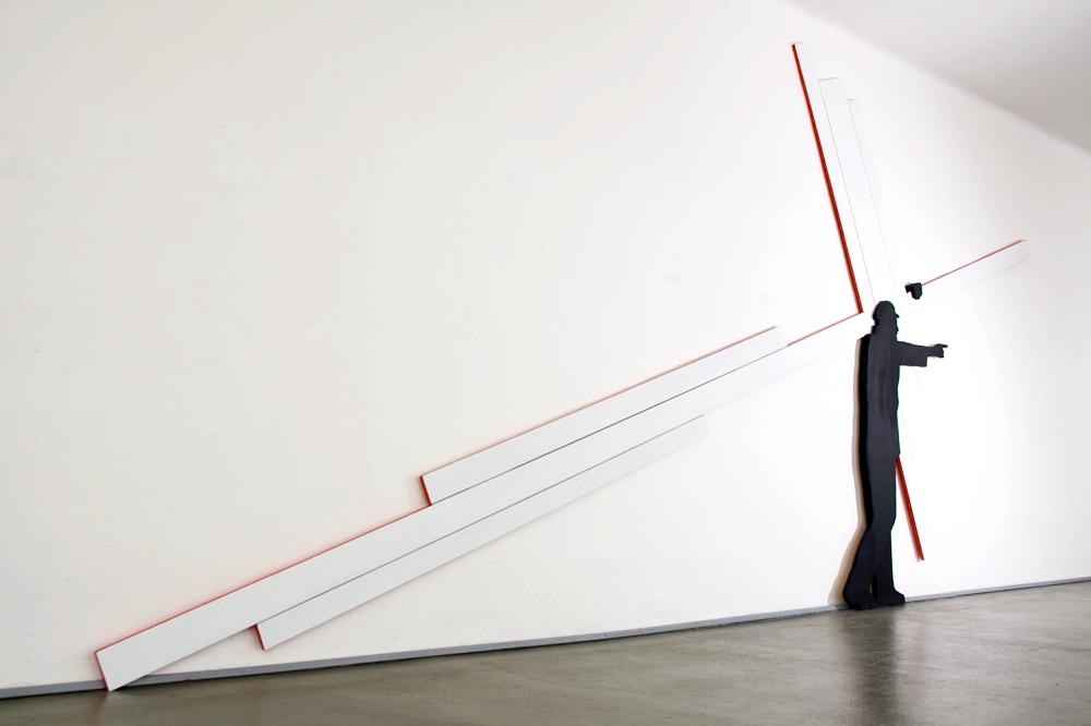 Rudolf Sikora - Vpred! (Hommage ... à), 2004 – 2006
